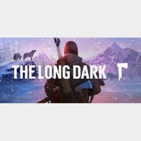 The Long Dark - (Instant Delivery)