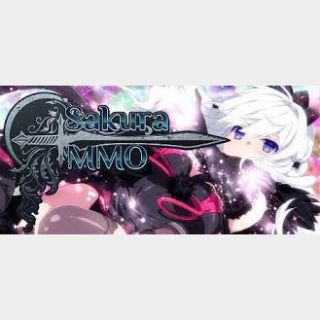 Sakura MMO - (Instant Delivery)