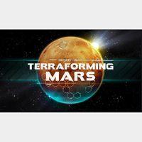 Terraforming Mars - (Instant Delivery)