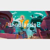 Windlands 2  VR - (Instant Delivery)