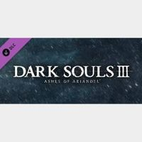 DARK SOULS™ III - Ashes of Ariandel DLC - (Instant Delivery)