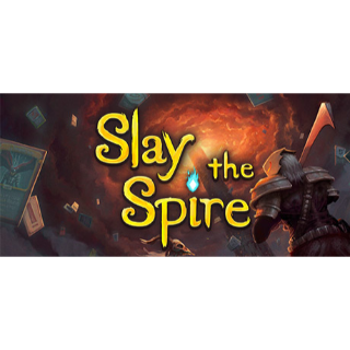 Slay the Spire (Instant Delivery)