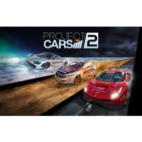 Project CARS 2 + Japanese Cars Bonus Pack - (Instant Delivery)