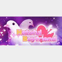 Hatoful Boyfriend - (Instant Delivery)