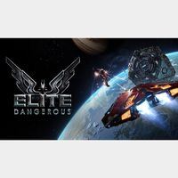 Elite Dangerous  - (Instant Delivery)