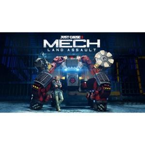 Just Cause 3™ Mech Land Assault DLC Xbox One Key