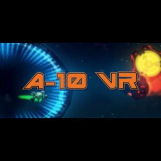 A-10 VR Steam Key