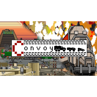Convoy Steam Key