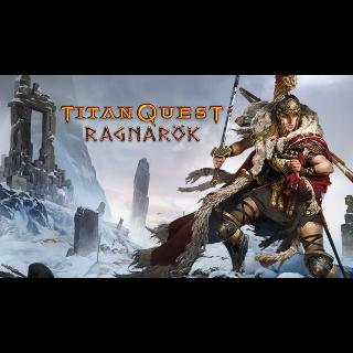 Titan Quest: Ragnarök Steam Key