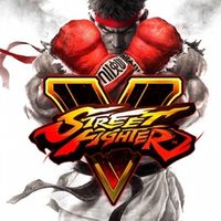 Street Fighter V Steam Key