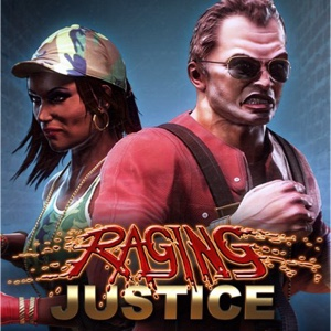 Raging Justice Xbox One Digital Code (US)
