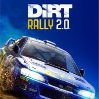 DiRT Rally 2.0 Xbox One Digital Code (US)