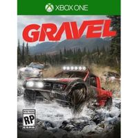 GRAVEL : Special Edition Xbox One Digital Code (US)