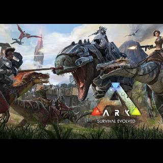 ARK: Survival Evolved Steam Key