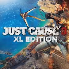 Just Cause 3 XL Edition Steam Key