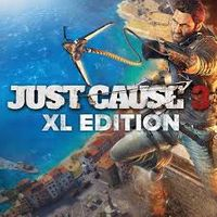 Just Cause 3 XL Edition Steam Key