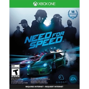 Need for Speed™ (2015) Xbox One Digital Code (US)