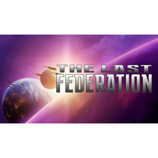 The Last Federation Steam Key