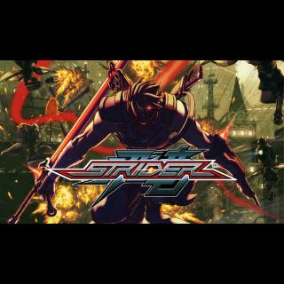 STRIDER™ / ストライダー飛竜® Steam Key