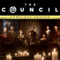 The Council : Complete Season (Episodes 1-5) Steam Key (Global)