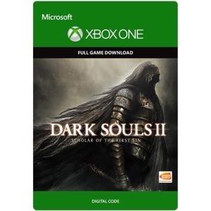 DARK SOULS™ II: Scholar of the First Sin Xbox One Digital Code (US)