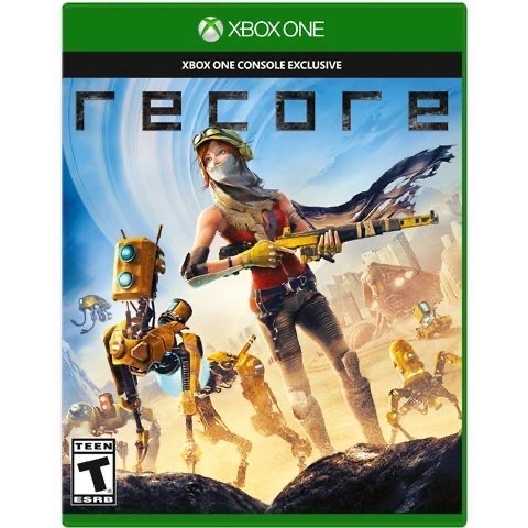 ReCore Xbox One Digital Code (US)