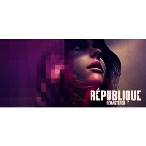 Republique Remastered PlayStation 4 Digital Code (US and Canada)