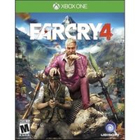 Far Cry® 4 Xbox One Digital Code (US)