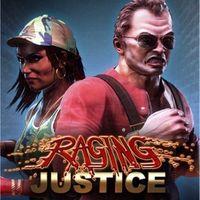 Raging Justice Xbox One Digital Code (US)