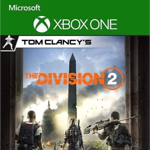 Tom Clancy's The Division 2 Xbox One Key US