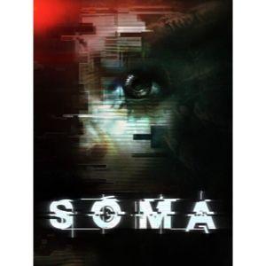 SOMA Xbox One Digital Code (US)