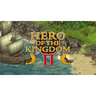 Hero of the Kingdom 2 Steam Key