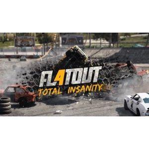 FlatOut 4: Total Insanity Steam Key