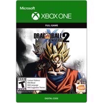 DRAGON BALL XENOVERSE 2 Xbox One Digital Code (US)