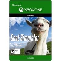 Goat Simulator Xbox One Digital Code (US)