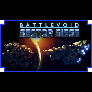 Battlevoid : Sector Siege Steam Key