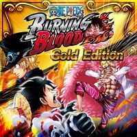 One Piece: Burning Blood Gold Edition Xbox One Digital Code (US)