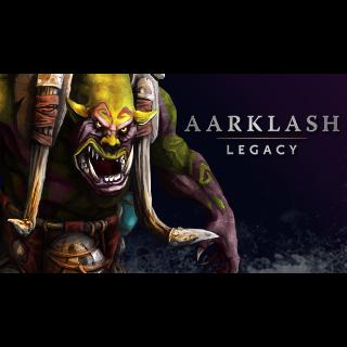 Aarklash: Legacy Steam Key