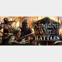 Kingdom Wars 2: Battles Steam Key