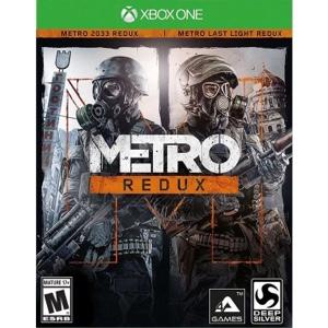 Metro Redux Bundle Xbox One Digital Code (US)