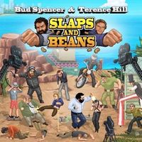 Bud Spencer & Terence Hill - Slaps And Beans Xbox One Digital Code (US)