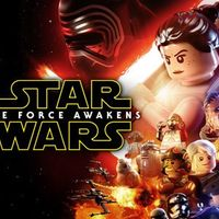 LEGO Star Wars: The Force Awakens | Steam