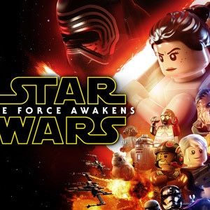 LEGO Star Wars: The Force Awakens | Steam