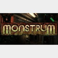 Monstrum Steam Key