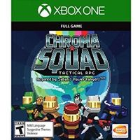 Chroma Squad Xbox One Digital Code (US)