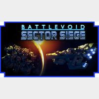 Battlevoid : Sector Siege Steam Key