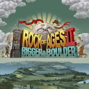 Rock of Ages 2: Bigger & Boulder™ Xbox One Digital Code (US)