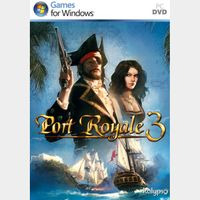 Port Royale 3 Steam Key