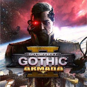 Battlefleet Gothic : Armada II 2 Steam Digital Key (Global)