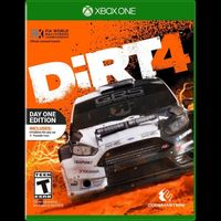 DiRT 4 Xbox One Digital Code (US)